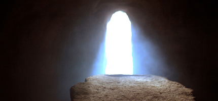 Jesus' Resurrection: The Tomb is Empty
