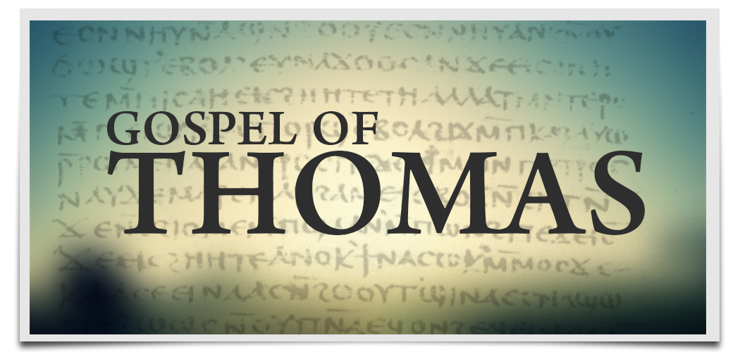 "an introduction to the mythology of the gospel of thomas Little-known teachings of jesus from the gospel of thomas, the book of q, and  other lost sources are included ""an extremely  introduction by marcus borg."