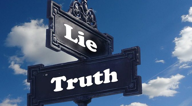 Truth-lie-sign