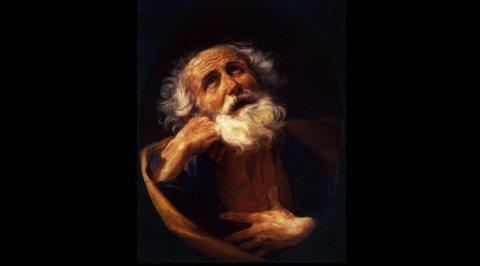 Apostle Peter