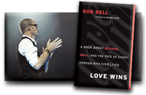 Rob Bell Love Wins