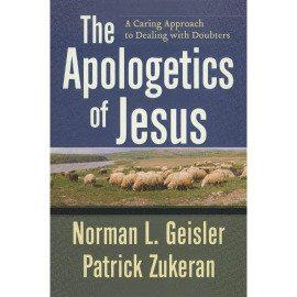 Apologetics of Jesus: Interview with Author Patrick Zukeran