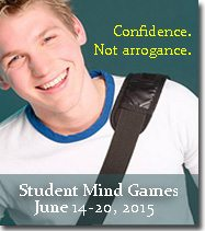 Mind Games Camp