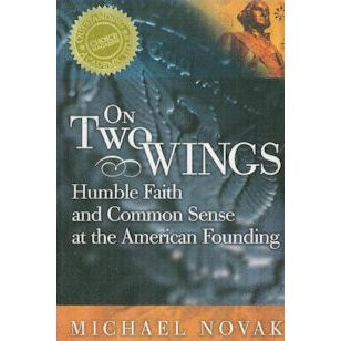On Two Wings