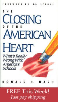 Closing of the American Heart book