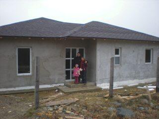 Word of Life Leaders Alin and Iuliana Muntean's home in Hungary