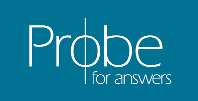 Probe-for-answers