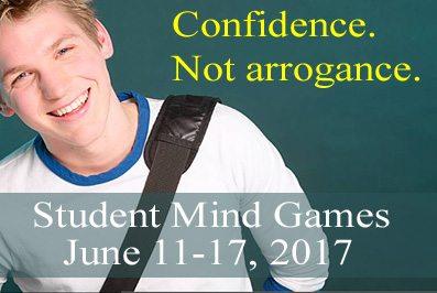 Mind Games 2017 banner