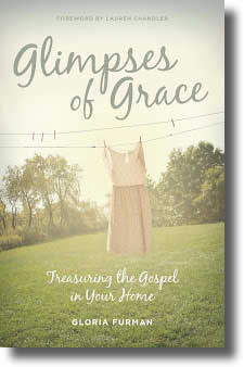 Glimpses of Grace: Knocking Down Mental Walls