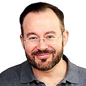 Michael Gleghorn