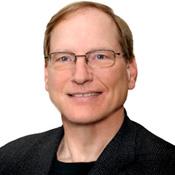 Dr. Ray Bohlin