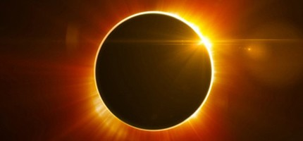 The Eclipse Declares the Glory of God