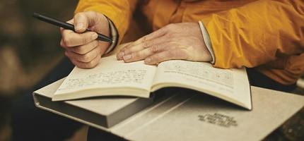 Keeping A Gratitude Journal