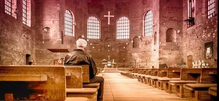 Western Europe: Religious Practice