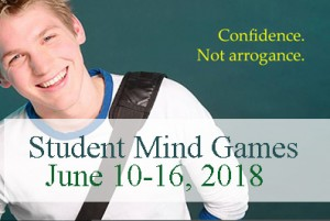 2018 Mind Games