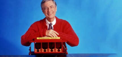 Mister Rogers and the Hunger for God