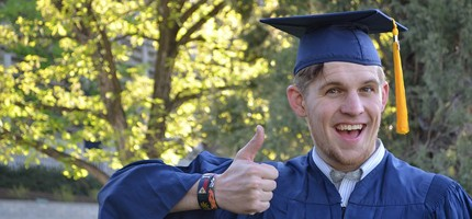 Religious Beliefs and Advanced Degrees
