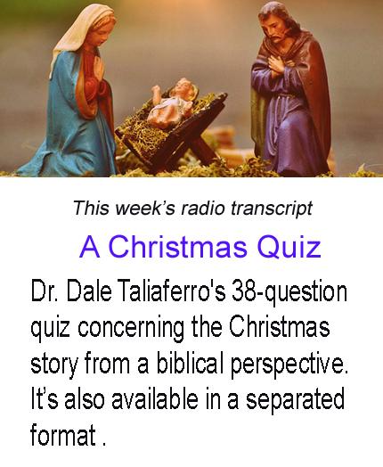 Christmas Quiz Banner