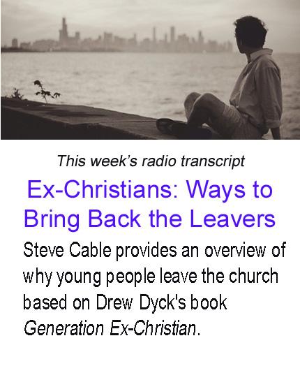 Ex-Christians banner