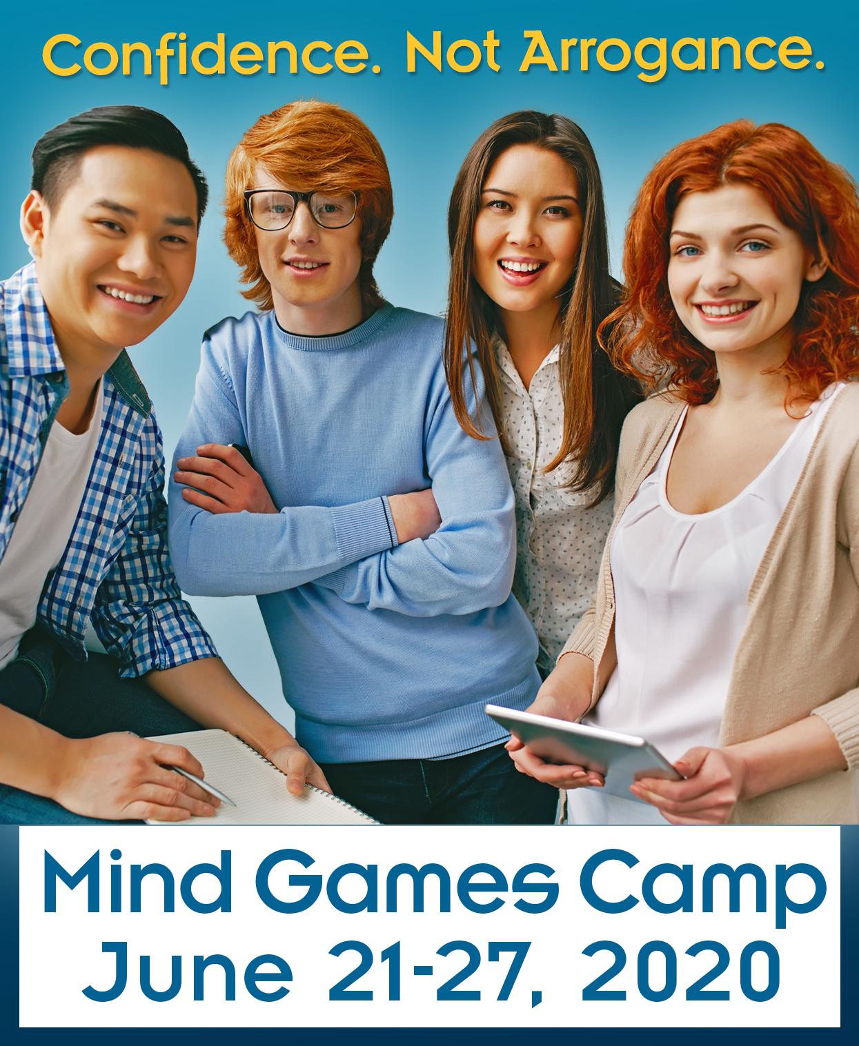mind games camp 2020